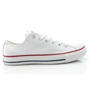 "Кеды Converse All Star Low ""White"" Арт. 0327"