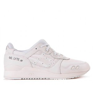 Кроссовки Asics Gel Lyte III Leather