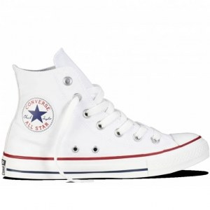 Кеды Converse All Star White High