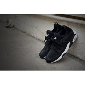 "Кроссовки Puma Trinomic Blaze of Glory ""Black"""