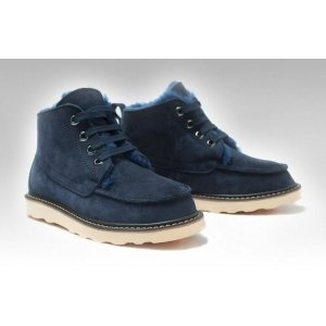 "UGG DAVID BECKHAM BOOT ""NAVY"" Арт. 0398"