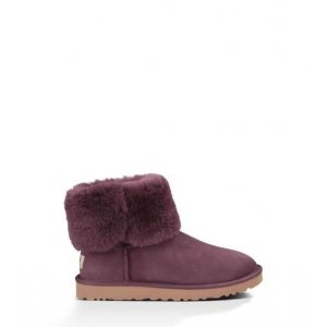 "UGG Bailey Button ""Port"" Арт. 0573"