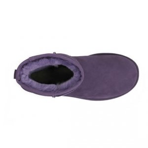 "UGG CLASSIC MINI II BOOT ""PURPLE"" Арт. 0944"