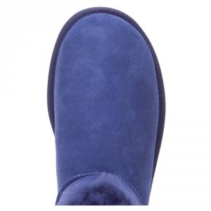 "UGG Bailey Button Mini ""Blue"" Арт. 0373"