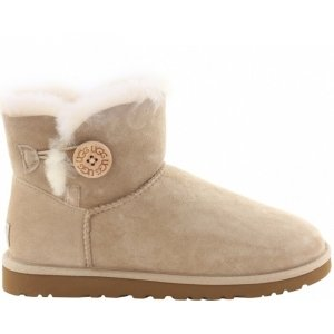 "UGG Bailey Button Mini ""Sand"" Арт. 0380"