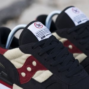 "Кроссовки Saucony X Bait ""Cruel World 2"" Арт. 0145"
