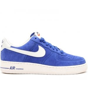 "Кроссовки Nike Air Force 1 Low ""Hyper Blue"""