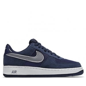 "Кроссовки Nike Air Force 1 Low ""Midnight Navy"" Арт. 1183"