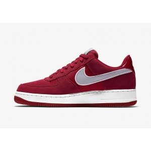"Кроссовки Nike Air Force 1 Low ""Vandal Red"""