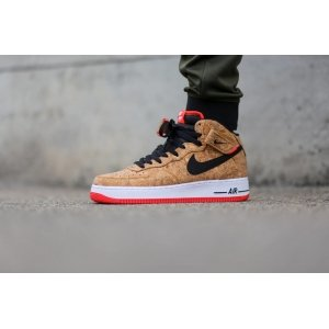 "Кроссовки Nike Air Force 1 Mid ""Cork"""