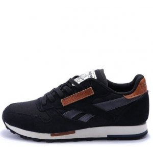 Кроссовки Reebok CL Leather Utility