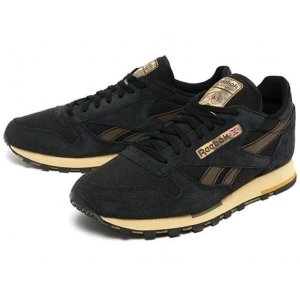 "Кроссовки Reebok CL Classic Leather Utility ""30TH"" Арт. 0344"