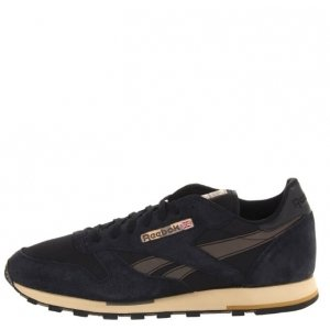 Кроссовки Reebok CL Classic Leather Utility