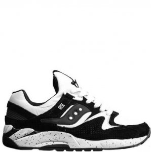 "Кроссовки Rise x Saucony Grid 9000 ""Keys Open Doors"" Арт. 0340"