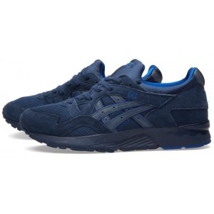 "Кроссовки Asics Gel Lyte V ""Black Nightshade"" Арт. 1234"