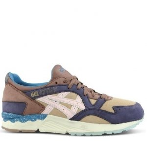 Кроссовки Asics Gel Lyte V x Offspring