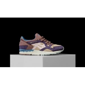 "Кроссовки Asics Gel Lyte V x Offspring ""Desert Pack"" Арт. 0220"