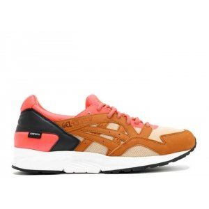 "Кроссовки Asics Gel-Lyte V x Concepts Mix & Match ""Coral"" High Quality Арт. 0216"