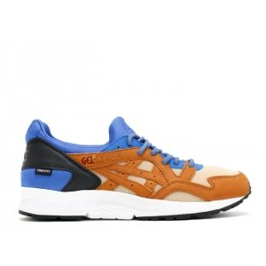 Кроссовки Asics Gel-Lyte V x Concepts Mix & Match