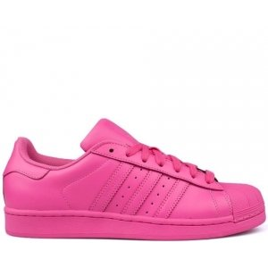 Кроссовки Adidas Pharrell Williams Superstar Supercolor