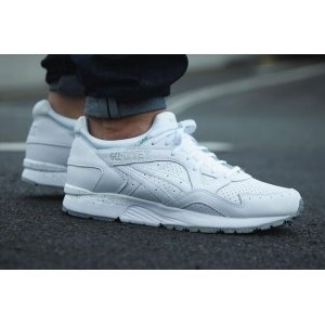 "Кроссовки Asics Gel Lyte 5 ""White Cement"""
