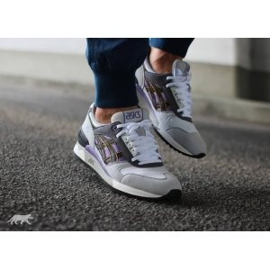 "Кроссовки Asics Gel Respector OG Aster ""Purple"" Арт. 1101"