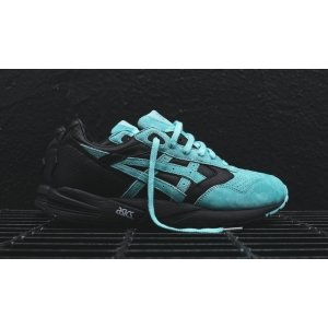 Кроссовки Asics Gel Saga Ronnie Fieg x Kith X Diamond Supply Арт. 1102