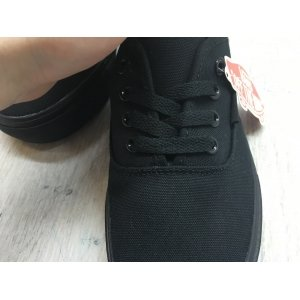 "Кеды Vans Era ""All Black"" Арт. 0467"
