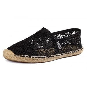 Эспадрильи Toms Classic Lace