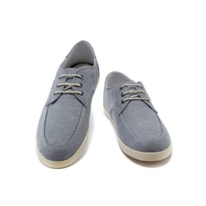 "Мокасины Lacoste City Series ""Grey"""