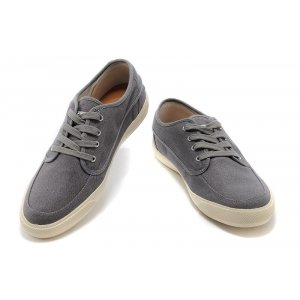 "Кеды Lacoste Old School Style ""Dark Grey"""