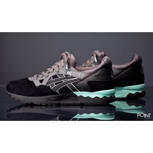 "Кроссовки Asics Sneakers Gel Lyte V ""Grey/Black"" Арт. 1141"