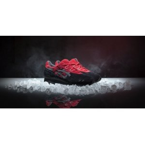 "Кроссовки Asics Gel Lyte III Bad Santa ""Christmas Pack"" Арт. 0305"