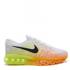 Кроссовки Nike Air Max Flyknit 2014