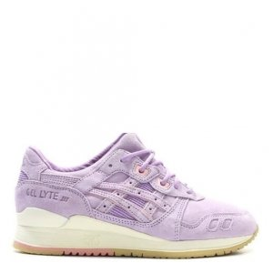 "Кроссовки Asics Gel Lyte V ""Lavender and Sand"" Арт. 0254"