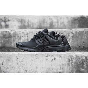 "Кроссовки Nike Air Presto ""Triple Black"" Арт. 1149"