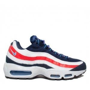 Кроссовки Nike Air Max 95 City QS «London»  Арт. 0347