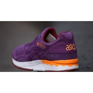 "Кроссовки Asics Gel Lyte V Sunset Pack  ""Purple"" Арт. 0579"