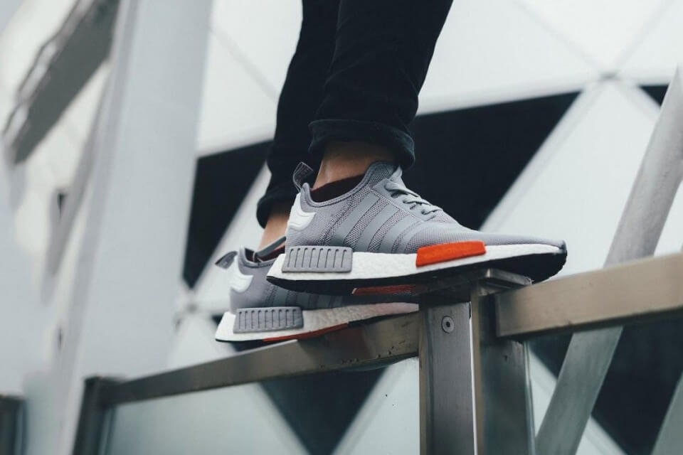 Кроссовки Adidas Originals NMD Runner